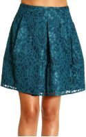Pinko Skirt - Lyst