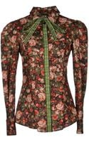 Just Cavalli Shirt - Lyst