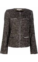 Michael by Michael Kors Jacket - Lyst