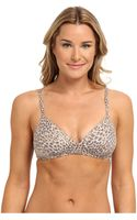 Calvin Klein Perfectly Fit Wirefree Tshirt Bra - Lyst