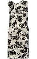 Givenchy Short Dress - Lyst