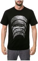 Black Scale The Death Crescent Ii Tee - Lyst