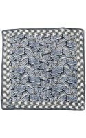 Epice Square Scarf - Lyst