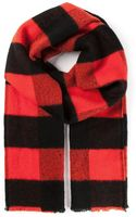 Rag & Bone Striped Scarf - Lyst