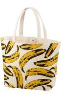 Uniqlo Sprz Ny Tote Bag Andy Warhol - Lyst