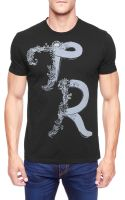True Religion Scroll Tr Mens T-shirt - Lyst