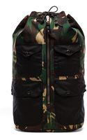 Filson Duffle Backpack - Lyst