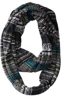 Splendid Circle Scarf - Lyst
