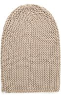 Forever 21 Cable Knit Beanie - Lyst