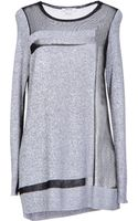 Helmut Lang Sweater - Lyst