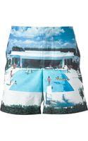 Orlebar Brown Bulldog Swim Shorts - Lyst
