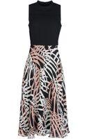 Proenza Schouler 34 Length Dress - Lyst