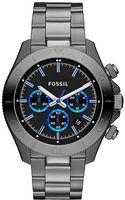 Fossil Mens Retro Traveler Chronograph Watch - Lyst