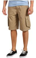 Hurley One Only Cargo Walk Short - Lyst