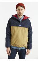 Penfield Elk Colorblock Anorak Jacket - Lyst