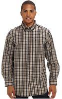 Carhartt Bellevue Ls Shirt - Lyst