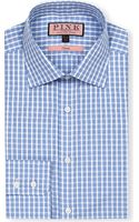 Thomas Pink Maynard Classic-fit Button-cuff Shirt Bluewhite - Lyst