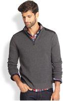 Victorinox Maverick Half-zip Pullover - Lyst