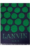 Lanvin Scarf - Lyst