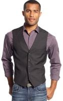 Inc International Concepts Colfax Vest - Lyst