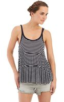 Free People Florence Tank - Lyst