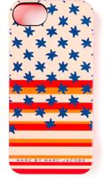Marc By Marc Jacobs Printed Iphone Case - Lyst
