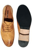 Rokin Ryder Derby Shoes - Lyst