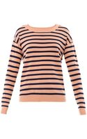 Weekend By Maxmara Pacos Sweater - Lyst