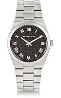 Michael Kors Channing Stainless Steel Watch - Lyst