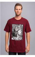 Obey Ancient Tribes Basic Tee - Lyst