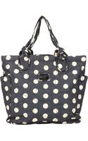 Marc By Marc Jacobs Pretty Nylon Tate Tote Bag - Lyst