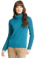 Tommy Hilfiger Cozy Cowl Neck Sweater - Lyst