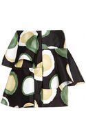 Marni Printed Skirt - Lyst