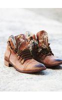 Free People Womens Ventura Hiker Boot - Lyst