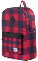 Herschel Supply Co. The Heritage Backpack - Lyst