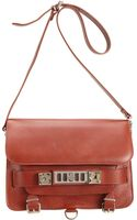 Proenza Schouler Ps11 Classic Leather - Lyst