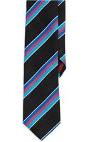 Original Penguin Striped Tie - Lyst
