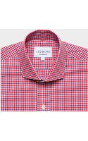 Ledbury The Red and Blue Thompson Tattersall - Lyst