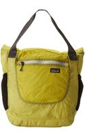 Patagonia Lightweight Travel Tote - Lyst