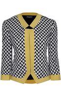 James Lakeland Tulli Print Jacket - Lyst