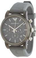 Emporio Armani Watch - Lyst