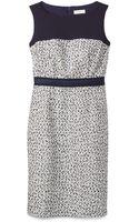 Tory Burch Lucille Dress - Lyst