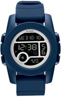 Nixon Unit 40 Navy Watch - Lyst