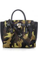 Michael Kors Hamilton Travel Tote Bag - Lyst