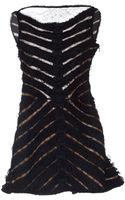 DSquared2 Short Dress - Lyst