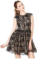 Nasty Gal Cameo All My Nights Dress - Lyst