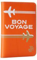 Jonathan Adler Bon Voyage Passport Case - Lyst