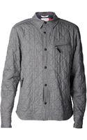 Rag & Bone Holme Shirt - Lyst