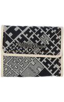 Tommy Hilfiger Denim Document Holder - Lyst