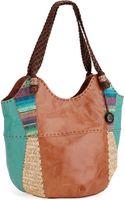 The Sak Indio Large Tote Bag - Lyst